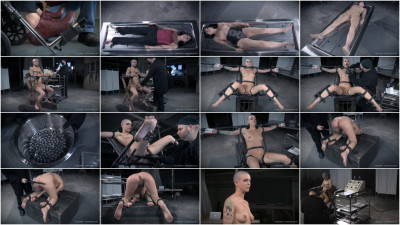 Infernalrestraints - Feb 13, 2015	- FrankenSlave - Abigail Dupree - Bonnie Day - Pockit Fanes