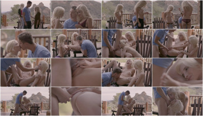 Naomi Woods, Piper Perri - The Cabin And My Wood (2015)