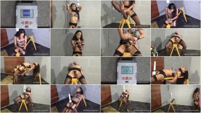 CHB - Sept 01, 2012 - Ayla Sky