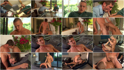 Gay - Falcon Studios - Rock Star! Scene 4- Alex Graham, Colby Chambers (goo, large, boobs)