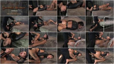 SexuallyBroken - January 02, 2015 - Bonnie Rotten - Matt Williams - Owen Gray
