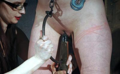 BDSM religion