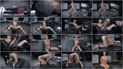 bdsm IR - FrankenSlave - Abigail Dupree, Bonnie Day - Feb 13, 2015 - HD
