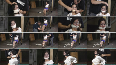 bdsm After Gag For Litterbug Mc Bitch 2