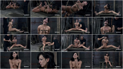 bdsm Elise Graves part two