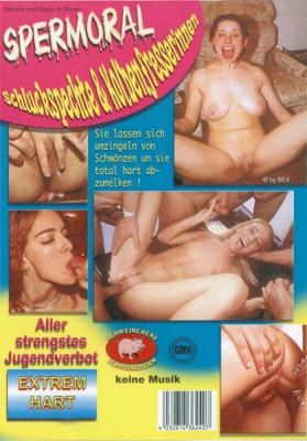 Spermoral schluckspechte und kolbenfresserinnen