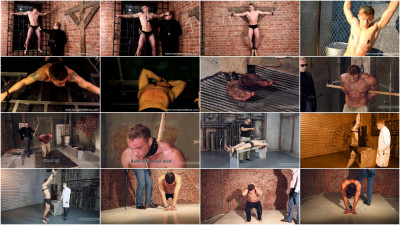 "Vip Exclusiv Collection Gays "" Russian BDSM"" - 18 Clips. Part 6."