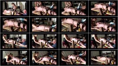 bdsm TB - Natalie and the Rubber Whips Part 4