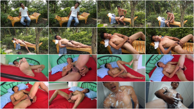 Erotic Moments With Argie