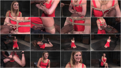 Hardtied - Nov 18, 2015 - Teacher's Pet - Mona Wales - Jack Hammer