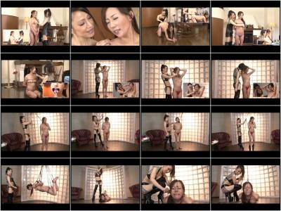 Yu SM Torture Aya Uehara, the first queen(2011/Bondage/size 2.5 GB)