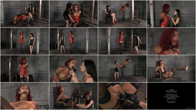 Pushing Daisy-Daisy Ducati, Elise Graves — BDSM, Humiliation, Torture