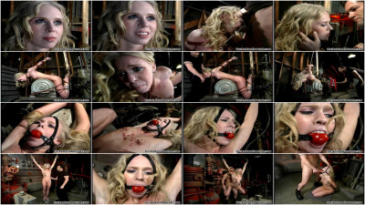 The Domination of Sarah Jane — Only Pain HD