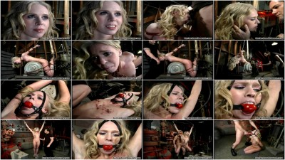 The Domination of Sarah Jane - Only Pain HD