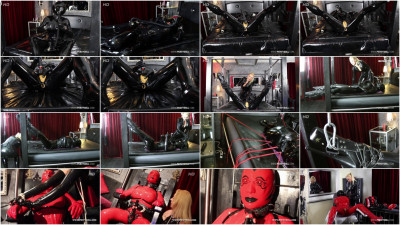 bdsm Pervy Doll Video Pack 2016