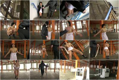 Painvixens - Nov 17, 2009 - Rope Dance