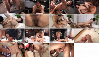 Pet Vol.3 - Gays Asian, Fetish, Cumshot — HD