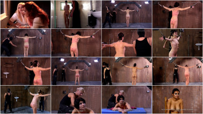 The Prison Punishment Show