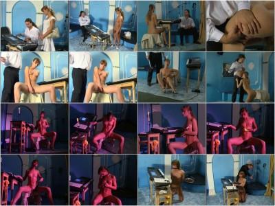 bdsm Art Sandra C Four Steps