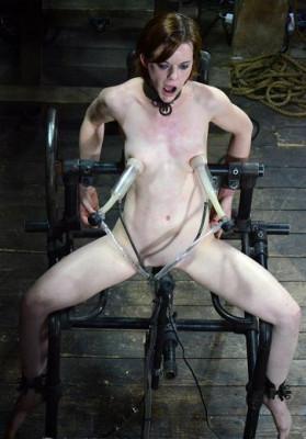 BDSM Safe House 2 Part 2