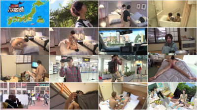 Shootiing Sex Tour the Entire Length of Japan — HD, Hardcore, Blowjob, Cumshots