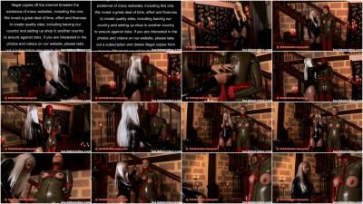 BloodAngels - Lady Cat 2