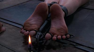 Very passionate slave