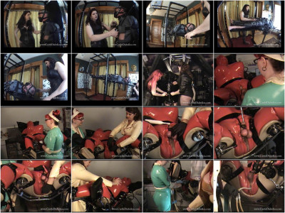 Femdom and Strapon Magic Vip Collection CastleDiabolica. 39 Clips. Part 1.