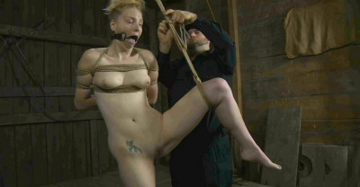 bdsm Double Jointed-Delirious Hunte