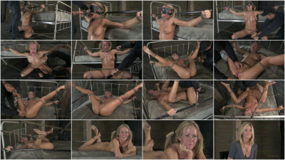 SB - Dec 19, 2012 - Helpless Cougar is Sexually Destroyed - Simone Sonay - HD