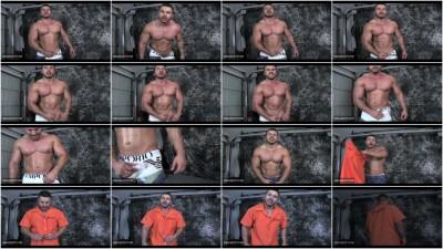 Michael Fitt - Inmate part 3