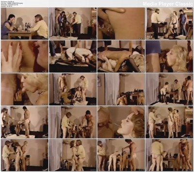 Anita Feller - Pain 08