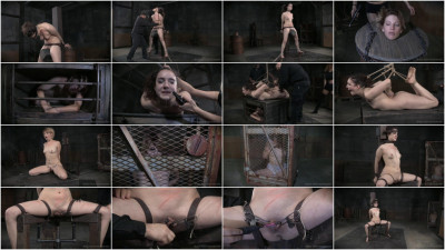Bondage Monkey Part 2 (02 May 2015)