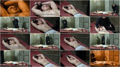 Gay BDSM A Case of Defendant Dmitry - Part II