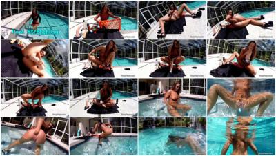 Pool Stretching