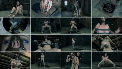 Infernalrestraints - Jul 6, 2012 - Wildes Imagination - Holly Wildes