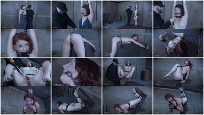 bdsm Infernalrestraints - Sep 30, 2016 - Scorpion - Kel Bowie