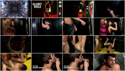 Glory Hole
