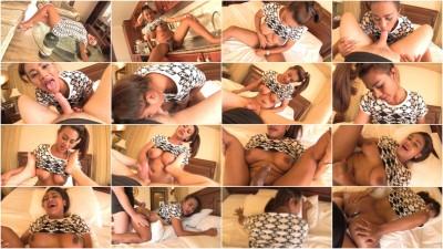 Jasmine   Classy Chanel Top And Bottom