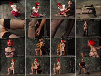 Freedom in Submission — Cherry Torn
