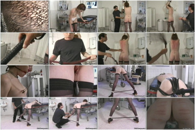 Savage Caning (2013)