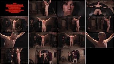 Gay BDSM Discipline4Boys - Gothic Inferno 3
