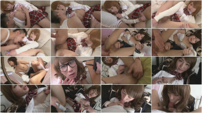 Compliant Otokono girl Uniform Torture 3