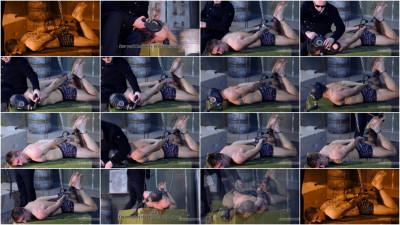 RusCapturedBoys — Interrogation of Car Thief — Part II