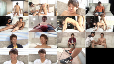 Power Grip 169 - Teen's Premium — Hardcore, HD, Asian