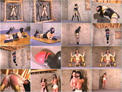 bdsm Devonshire Productions - Episode 221