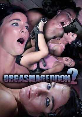 bdsm London River-Orgasmageddon 2