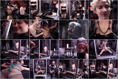 Interrogation, scene 3