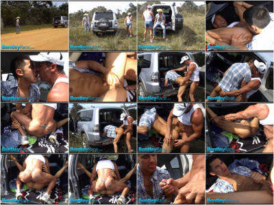 Fucking in the Australian Outback _