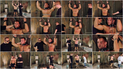Resale of Bodybuilder Roman Part One (2015)